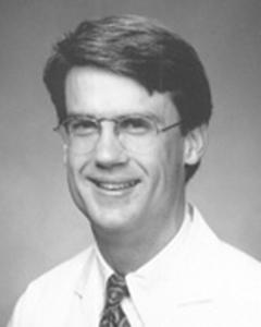 Pete  Parramore,  M.D.