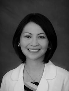 Angela  Lopez de Leon,  M.D.