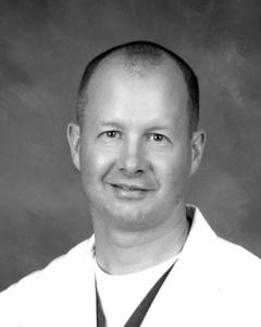 Randy  Cain,  M.D.