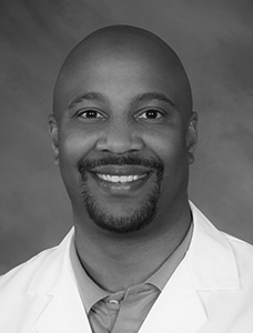 Anthony  Johnson,  M.D.