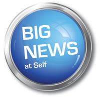 Big News at Self! Renovations and improvements begin April 15