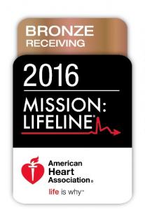 AHA Mission: Lifeline Award