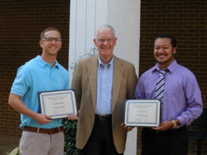 SRH Awards Respiratory Therapy Scholarship