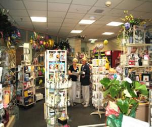 Gift Shop at Self Regional Medical Center