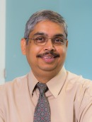 Dr. Anand Srivastava, Greenwood Genetics Center