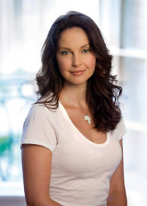 Ashley Judd to Speak at Self Regional Healthcare Foundation 2014 Madame Curie Society Dinner