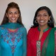 "Self Regional Healthcare Foundation Mid-Winter Ball Co-chairs Megha Lal (left) and Priya Kumar, M.D., are planning ""A Passage To India"" as the theme for the 2015 ball benefitting community health initiative AccessHealth Lakelands."