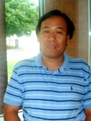 Dr. LJ Wang, Clemson University