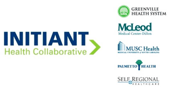 SC Hospitals Create INITIANT Healthcare Collaborative to