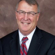 Jim Pfeiffer, president & CEO of Self Regional Healthcare elected to the 2014 board of PHT, PHTS, and PHLIP.