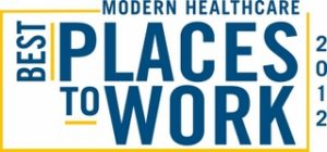 "Read the complete article on ModernHealthcare.com, with alphabetical listing of ""Best Place to Work"" and video."