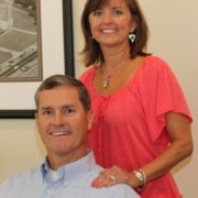 The 2013 Mid-Winter Ball features first couple co-chair team, Lori and Stephen Davis. This signature community event, benefiting Self Regional Healthcare, will celebrate its 25th year on March 2.