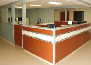 Behavioral Health Services Desk
