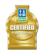 Self Regional a Certified Primary Stroke Center