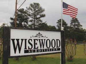 The past six years have seen some significant and positive changes to Greenwood's Wisewood neighborhood.