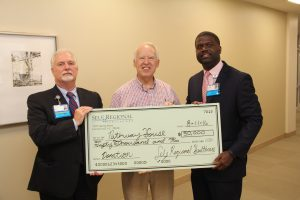 Greenwood Pathway House Check Presentation