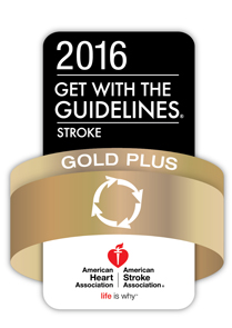 Get with the Guidelines Gold Plus