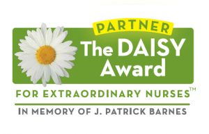 Self Regional Healthcare has partnered with The DAISY Foundation to honor exceptional nurses.