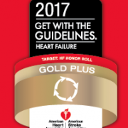 Get with the Guidelines Heart Failure Gold Plus