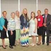 Mary Ella Ruff Scholarship