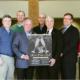 Self Regional Healthcare Foundation's Mid-Winter Ball Top Sponsors