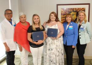 Charlotte Blackwell Memorial Scholarship