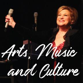 Greenwood SC Arts, Culture & Entertainment District