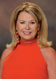 Photo of featured speaker Sherri Taunton