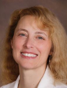Joy Draper, M.D., FACOG